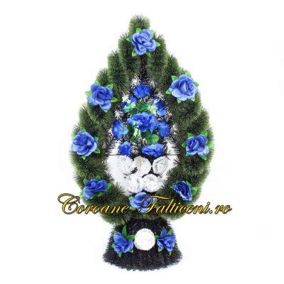 Coroane artificiale Falticeni - cos frunza pin f
